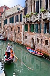 A Gondola Ride