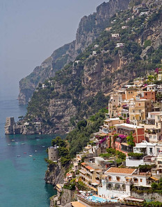 The Amalfi Coast_2