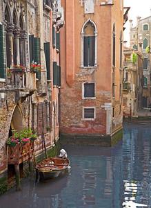 Venice Lane