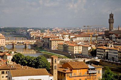 Overlook Florence