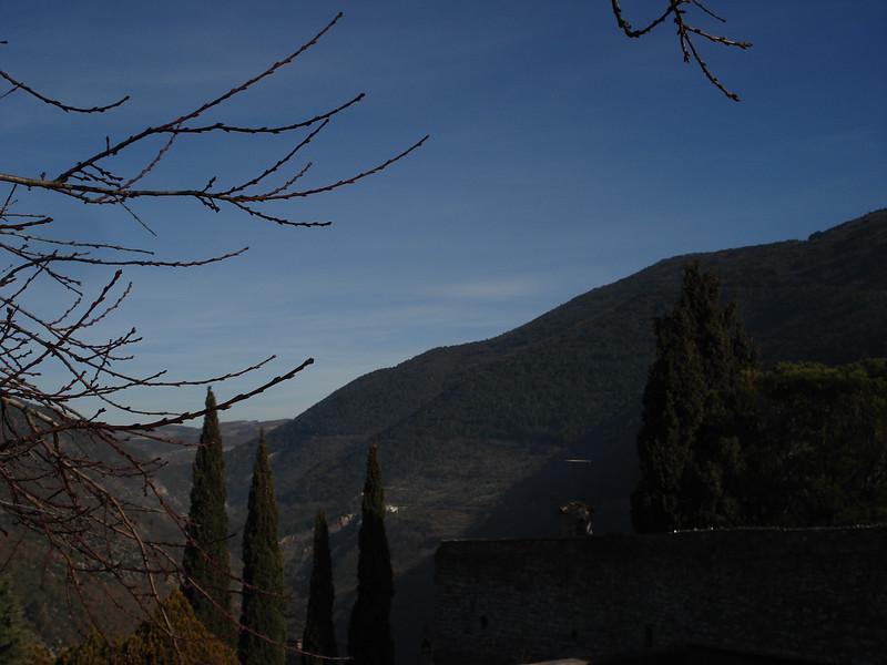 View from Maggiore
