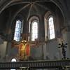 Altar of Santa Chiara (Clare)