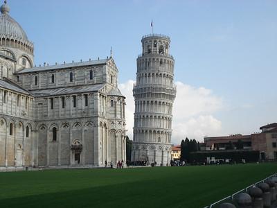 [2009] Pisa