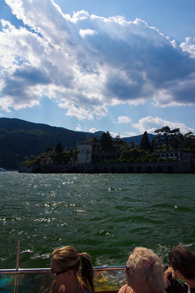Isola Madre Island, Lake Maggiore, Baveno, Italy