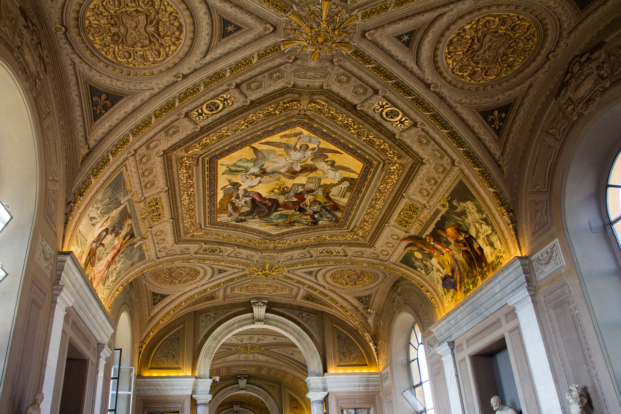 Vatican Museums, Vatican City