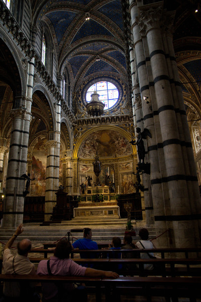 Cathedral of Siena, Siena, Italy