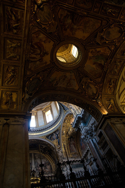 The Papal Basilica of Saint Mary Major, Rome
