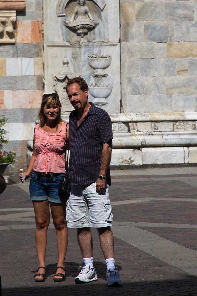 Como Cathedral, Como, Italy