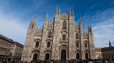 [2013] Milan Italy