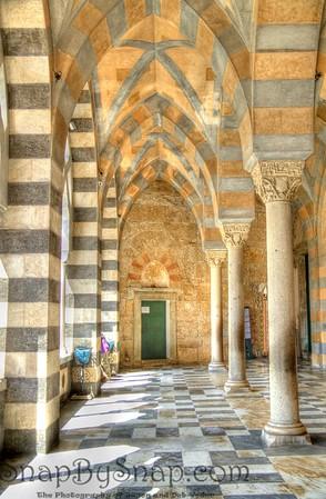 Church Arches