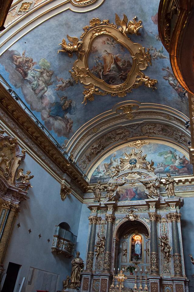 Chiesa di Santa Maria Sopra Minerva (aka Tempio di Minerva)