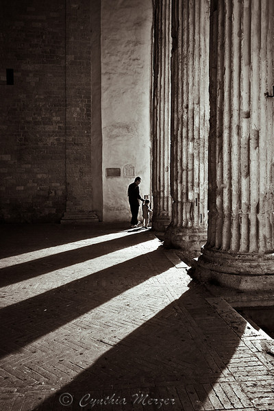 In the Shadows of Assisi