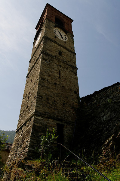 Bobbio Pellice - Italia