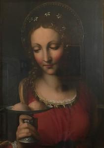 Bernardo Liuani (1485-1532); Sant Agata