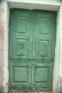 Itialian Doorway