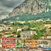 Capri in Painting