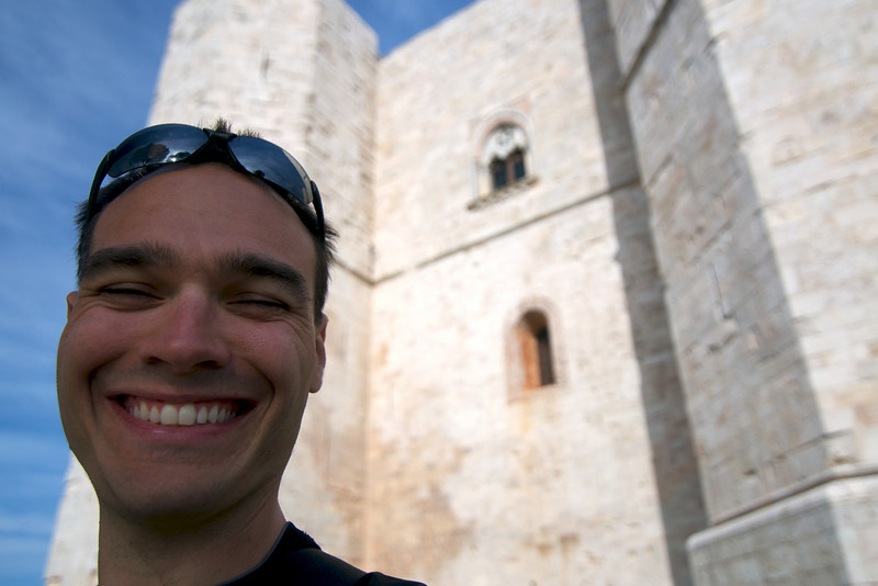 Castel del Monte (November 2010)