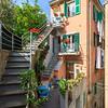 Houses of Riomaggiore