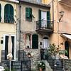 Street scene in Vernazza