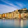 Portovenere at Dawn