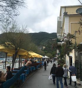 Monterossa al Mare, Italy