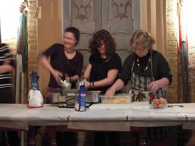 Corso della Cucina a Balebùste (Antonio)