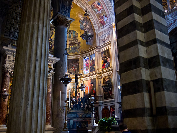 Duomo interior (Pisa)