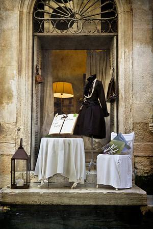 Venetian Boutique