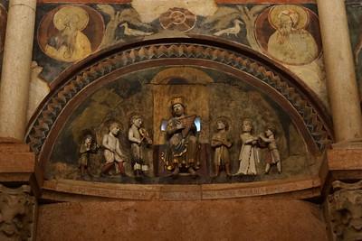 Battistero in Parma