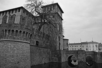 Castello di Fontanellato