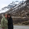At the Falzarego Pass