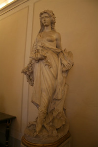 Firenze Palazzo di Pitti 019 1024