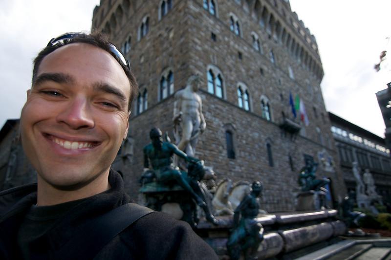 Firenze, Italia (November 2010)