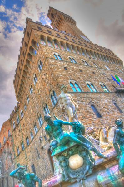Medici Castle