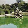 Neptune in Boboli Gardens