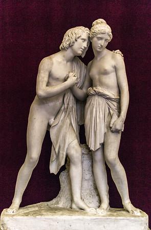 Daphnis and Chloé (Daphne and Chloe)