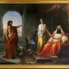 Saint John the Baptist convicts Herod