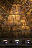 Mosaic Ceiling (detail #4)
