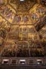 Mosaic Ceiling (detail #1)