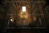Crucifix of the Castellani Chapel by Niccolò di Pietro Gerini