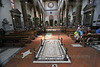 Basilica of the Holy Cross / Basilica di Santa Croce<br /> Florence, Italy