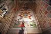 Madonna of the Cintola by Sebastiano Mainardi
