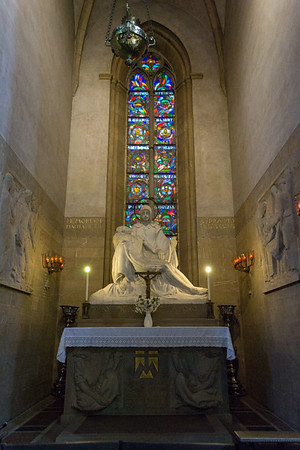 Monument to the Mother of Jesus