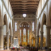 Nave, Apse and Crossing