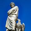 Statue of Dante Alighieri