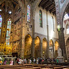 Apse and Transcept