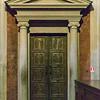 Bronze Door of the Apostles by Donatello