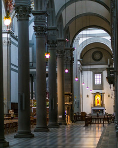 San Lorenzo, Florence, Italy
