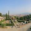 Cemetery at the Abbey of San Miniato al Monte
