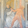San Domenico leads the devil in Chapter 8